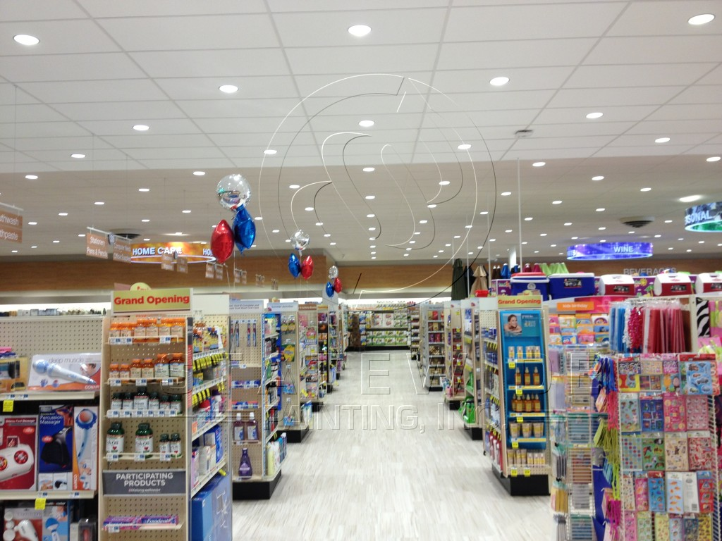 Rite Aid Garden Grove Statewide Painting Inc